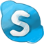 Follow Us on Skype
